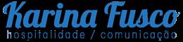 Karina fusco Logo