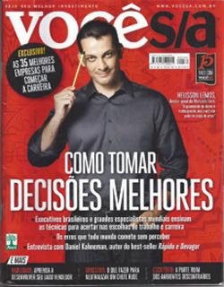 Revista Você SA