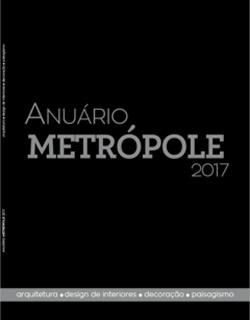 Anuário Metrópole 2017