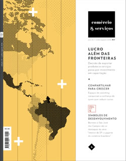Revista C&S da Fecomércio SP