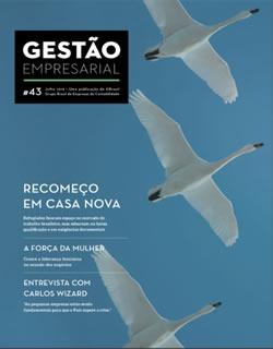 Revista Gestão Empresarial
