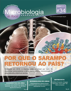 Revista Microbiologia In Foco