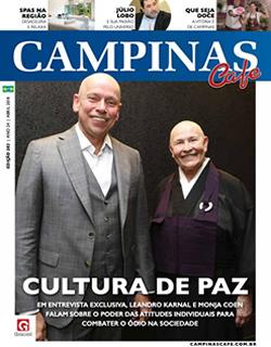 Revista Campinas Café